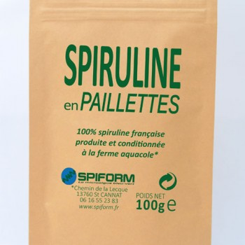 Sachet Paillettes 100g